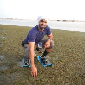 Hacen Mohamed  El-Hacen