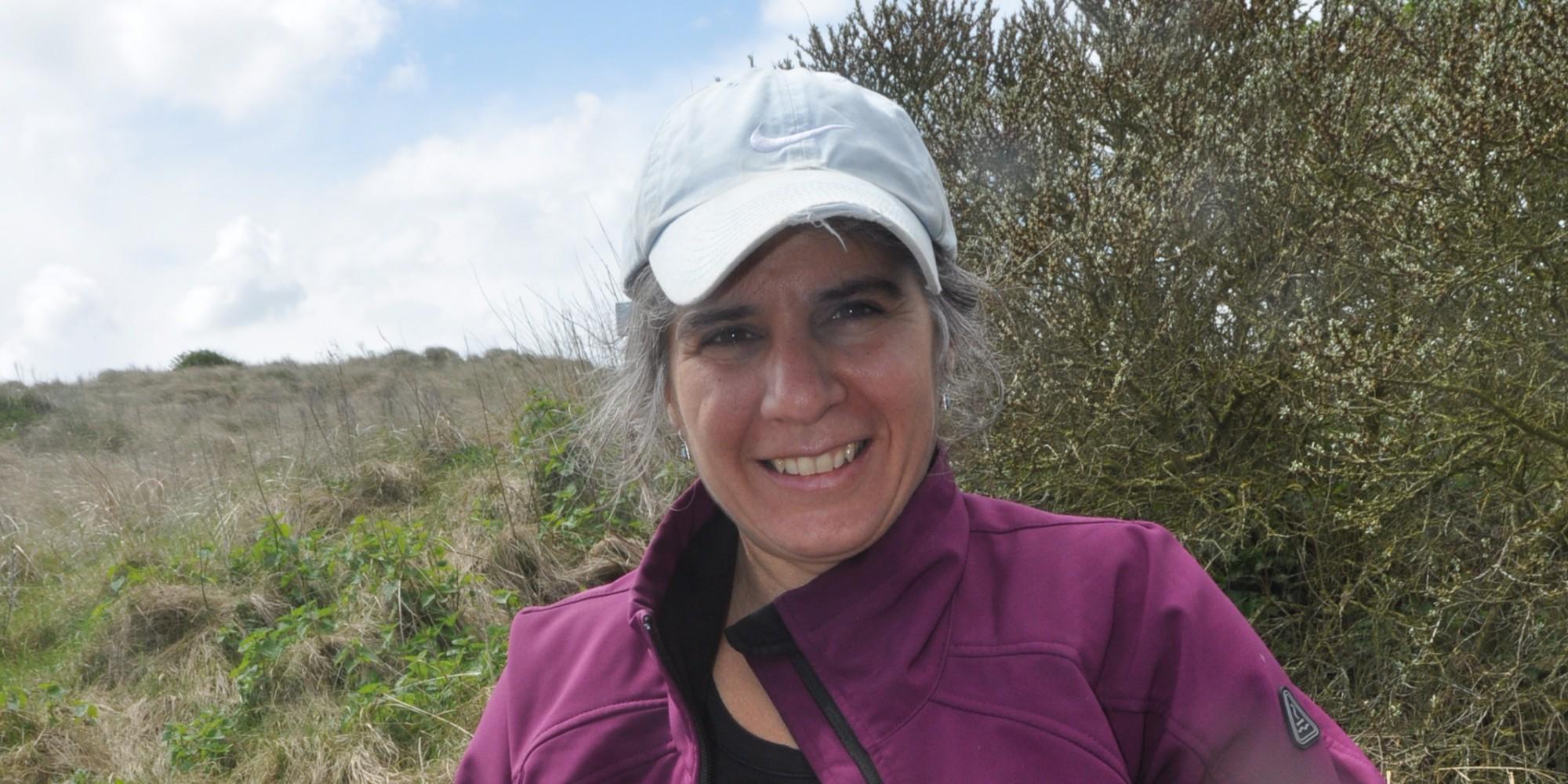 Judy Shamoun-Baranes